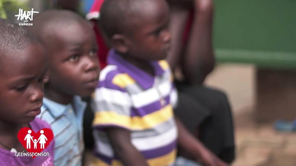 Het werk van Hart voor Kinderen in beeld