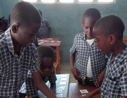 Onderwijs is de sleutel tot een betere toekomst
