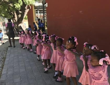 Hart voor Kinderen steunt Bon Repos